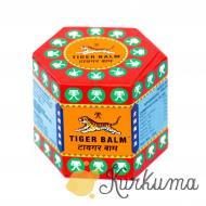 Купить бальзам Тигр Tiger Balm в Новосибирске